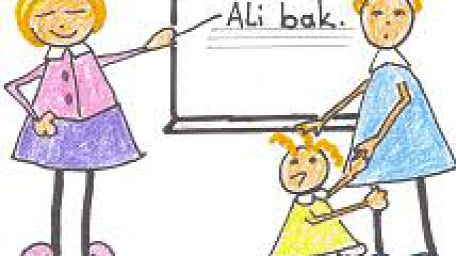 Okula İlk Defa Başlayan Ebeveynler